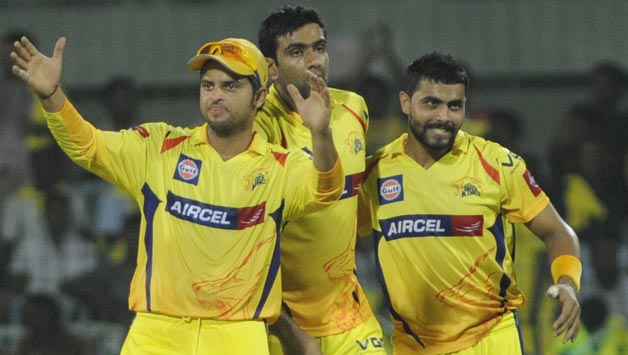 Preferring CSK players into the squad