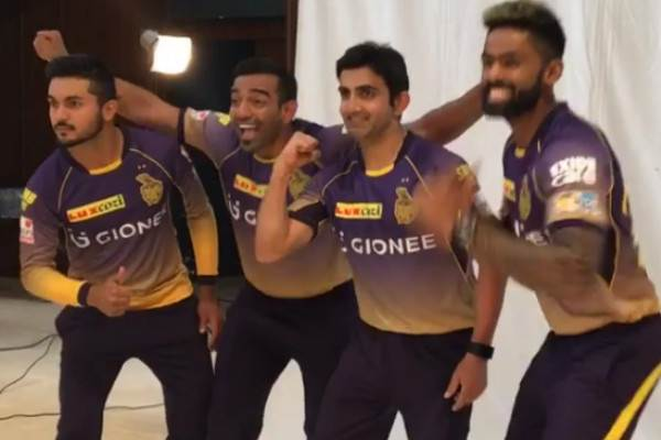 Kolkata-Knight-Riders