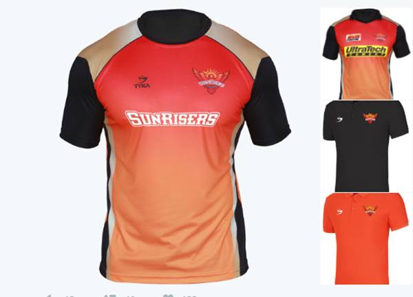 Sunrisers-Hyderabad-jersey