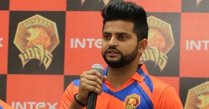 Suresh Raina IPL 2017