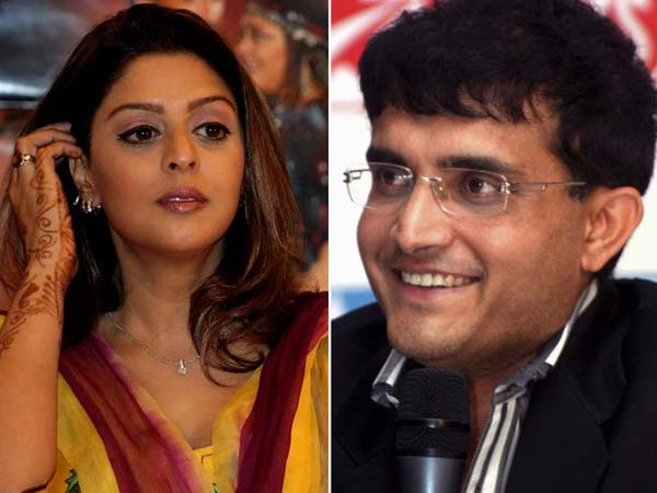 Nagma-and-Sourav-Ganguly
