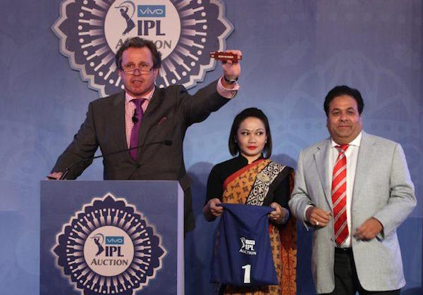 IPL-auction