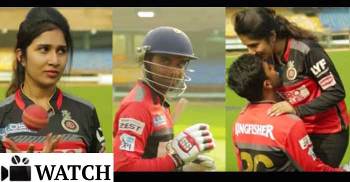 WATCH: Sachin Baby announces his marriage with Anna Chandy in the most candid way