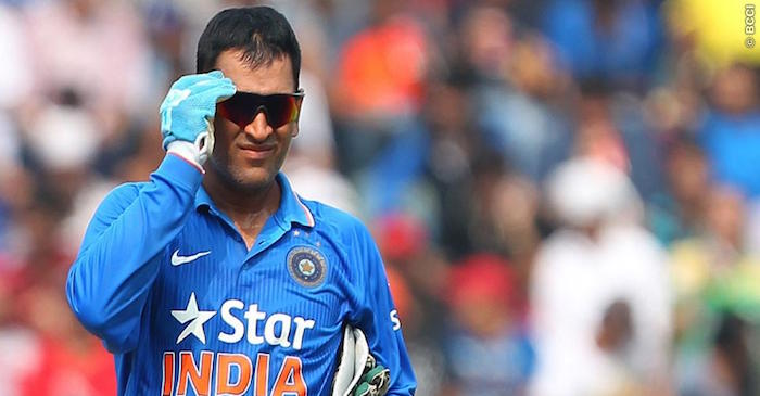 MS Dhoni quits as India captain; ODIs, T20Is vs England to be his last series