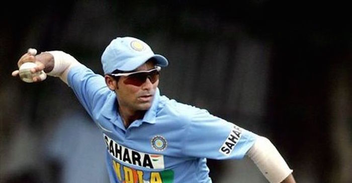 Mohammad Kaif's Q&A session on Twitter turned out to be a lot of fun