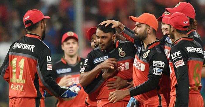 Stuart Binny named as wicket-keeper in RCB All Stars XI
