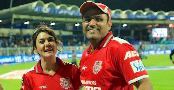 Kings XI Punjab announce their new captain for IPL 2018