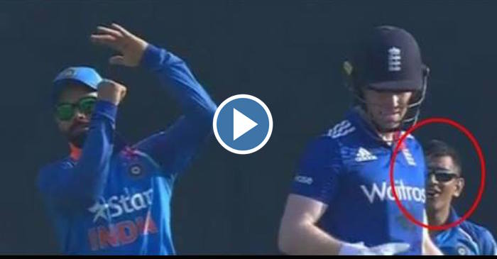 WATCH: 'Excited' Virat Kohli takes DRS despite MS Dhoni saying 'No'