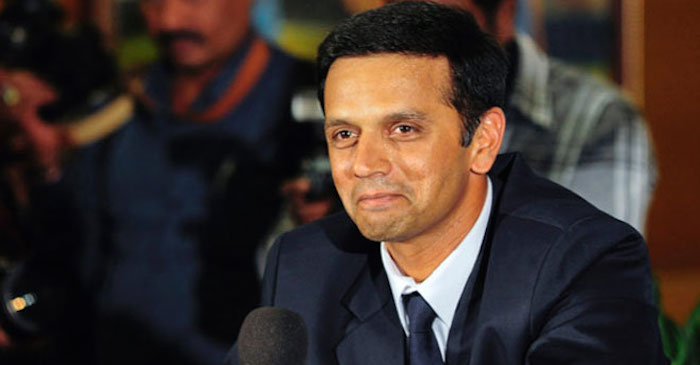 Here's why Rahul Dravid turned down honorary degree from Bangalore University