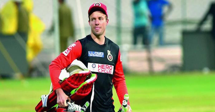 AB de Villiers and Co. to leave IPL 2017 early!
