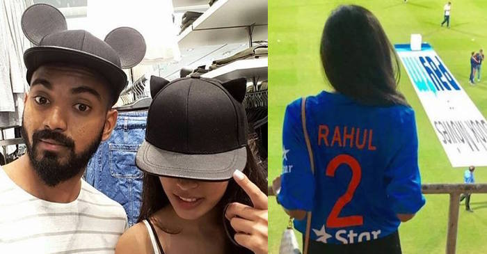 KL Rahul is dating a gorgeous girl from Bengaluru; Check out the top 10 pics of the couple