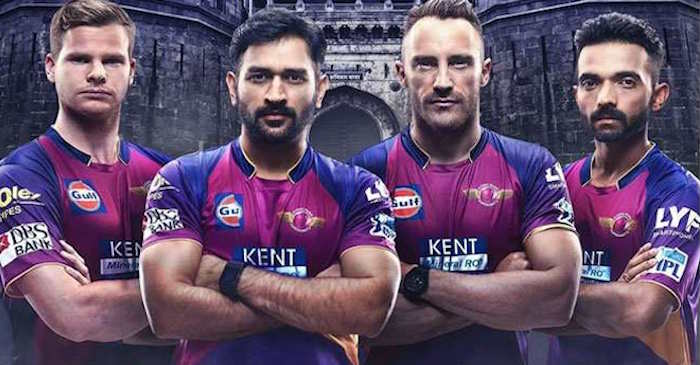 IPL 2017 : List of players bought by Rising Pune Supergiants at the auction