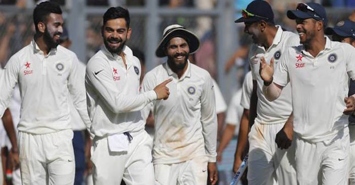 BCCI announce India's squad for remaining two Tests against Australia