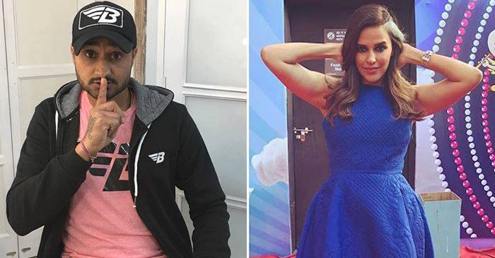 Harbhajan Singh leaves Roadies set after fighting with Neha Dhupia for this reason!