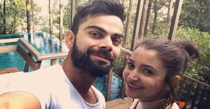 This sweet and emotional message by Virat Kohli for Women's Day will make you go Wow!