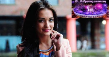 IPL 2017: Twitter trolls Amy Jackson for her performance in the opening ceremony at Hyderabad