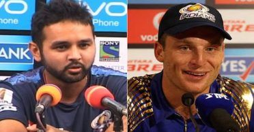 IPL 2017: This epic troll by Parthiv Patel will surely sting Jos Buttler for a while