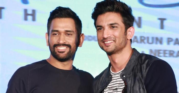 IPL 2017: Bollywood star Sushant Singh Rajput has a message for MS Dhoni haters