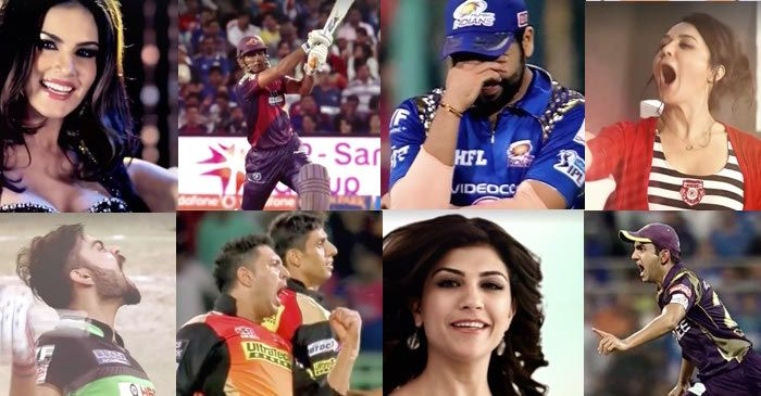 tribute to biggest Indian cricket fest - IPL