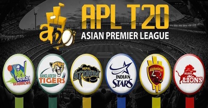 Asian-Premier-League-APL-T20