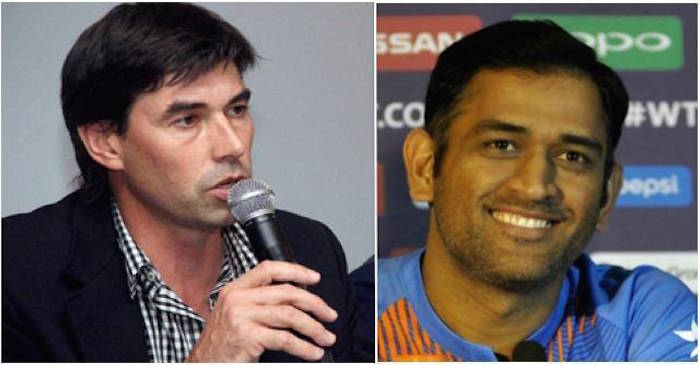 Stephen Fleming gives a big statement about retirement of MS Dhoni