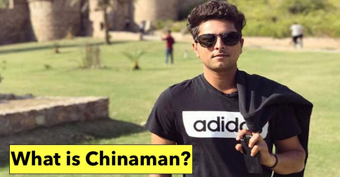 Here's why left arm wrist spinners are called 'Chinaman' and how did this term originate?