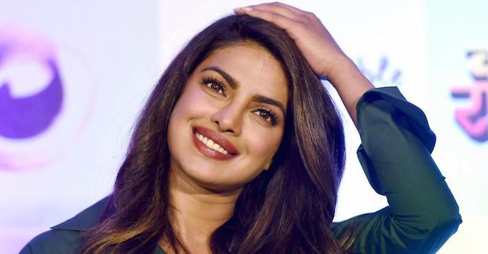 Priyanka Chopra reveals her favourite cricketer
