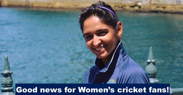 After WBBL, Harmanpreet Kaur will play in this new league in England