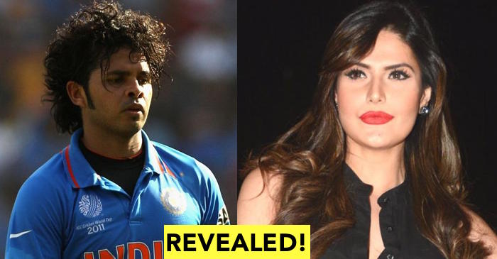 S. Sreesanth set for Bollywood debut with 'Aksar 2', his look will SHOCK you!
