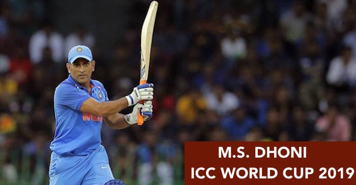 The reason why MS Dhoni deserves to play to play ICC World Cup 2019