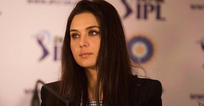Preity Zinta explains why she bought the new T20 team & the significance of the logo