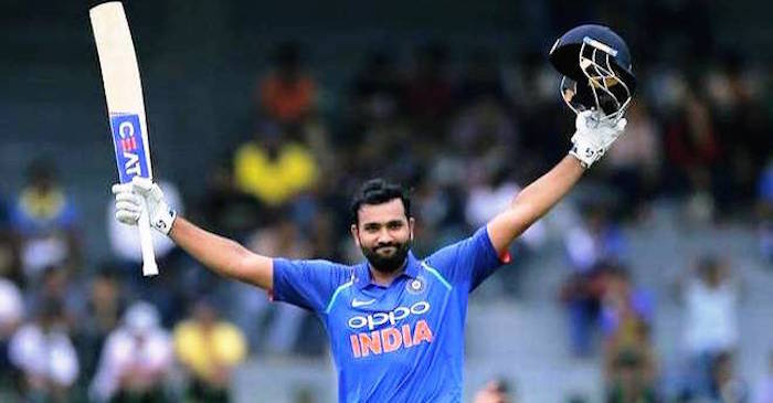 Twitter goes crazy as Rohit Sharma smashes 3rd ODI double century
