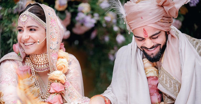 Virat Kohli, Anushka Sharma gave a unique gift to all the guests who were invited in the wedding