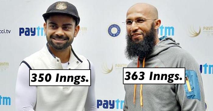Stats: Top 10 fastest batsmen to reach 16000 international runs