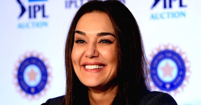 Preity Zinta facts