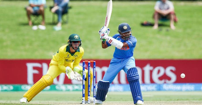 Twitter Reactions: India thrash Australia by 100 runs in ICC U-19 CWC 2018