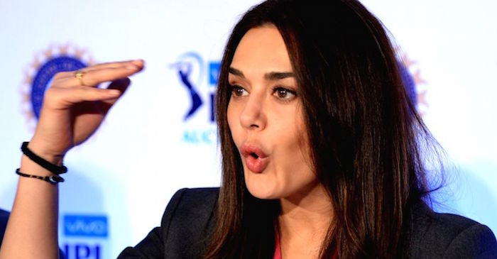 Preity Zinta disappointed over departure of these 4 players from Kings XI Punjab squad