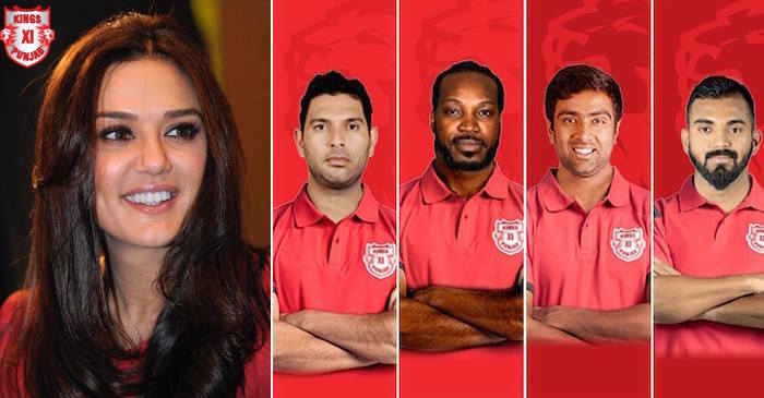 IPL 2018: Here is the complete schedule for Kings XI Punjab