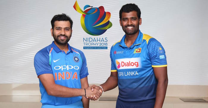 Nidahas Trophy 2018: Schedule, Squads, Telecast & Live Streaming