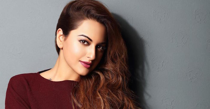 Bollywood actress Sonakshi Sinha reveals the name of her favourite cricketer
