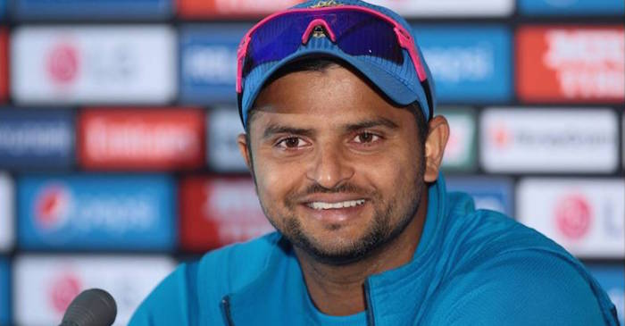 Suresh Raina confident of making ODI comeback soon