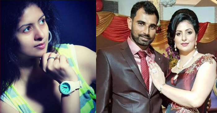 6 Interesting facts about Mohammad Shami's wife Hasin Jahan