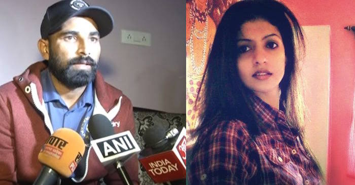 VIDEO: Mohammad Shami breaks silence on wife Hasin Jahan's allegations