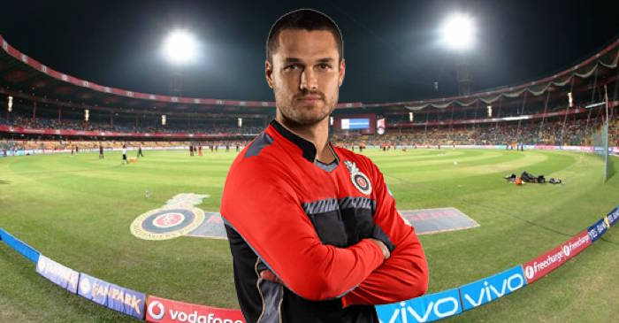 Image result for nathan coulter nile ipl rcb