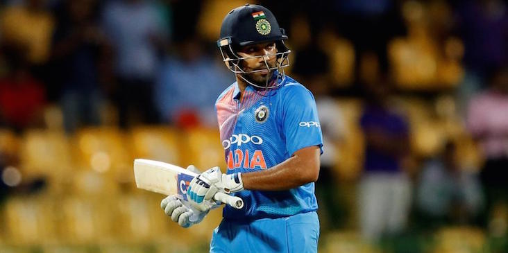 Twitterati mercilessly trolls Rohit Sharma for scoring a duck in 1st T20I of Nidahas Trophy 2018
