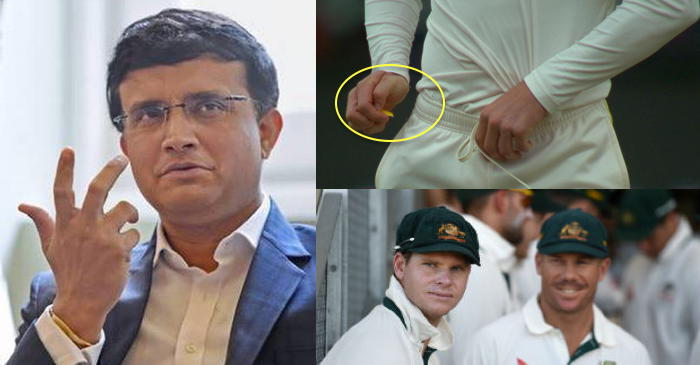 What Steve Smith did was 'absolute stupidity': Sourav Ganguly