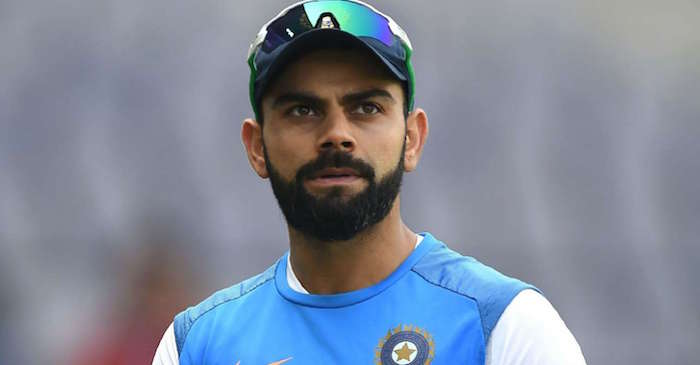Virat Kohli to play county cricket in England; to miss Afghanistan Test