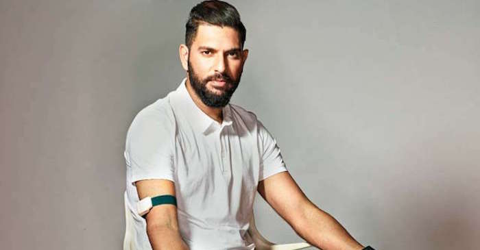 Yuvraj Singh Hopeful to Make Comeback at ICC World Cup