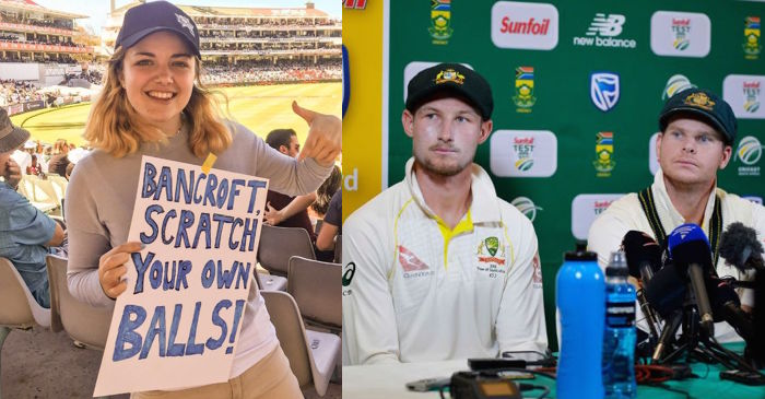 #AussieCheats trends on Twitter after Australia players admits to ball-tampering