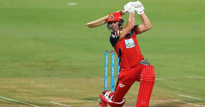 Twitter Reactions: AB de Villiers powers RCB to a convincing six-wicket win over DD